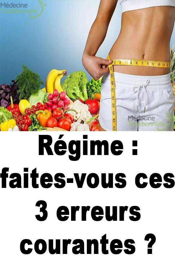 erreurs de perte de poids santé des femmes perdez-vous du poids avec la biotine
