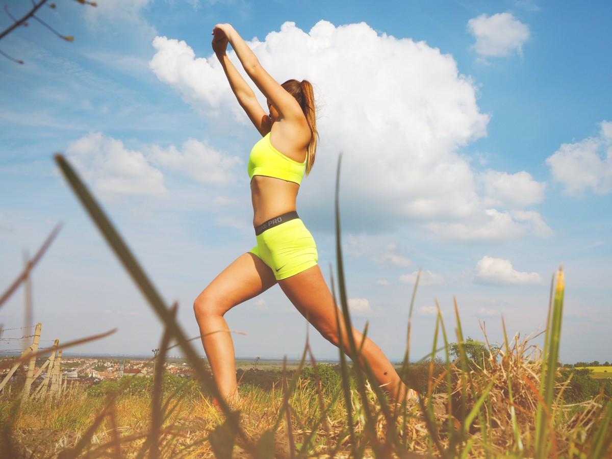 exemples de mantra de perte de poids