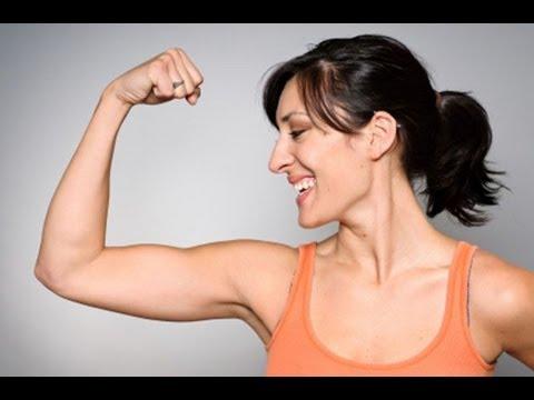 amincir les bras musclés brûler les graisses aide à perdre du poids