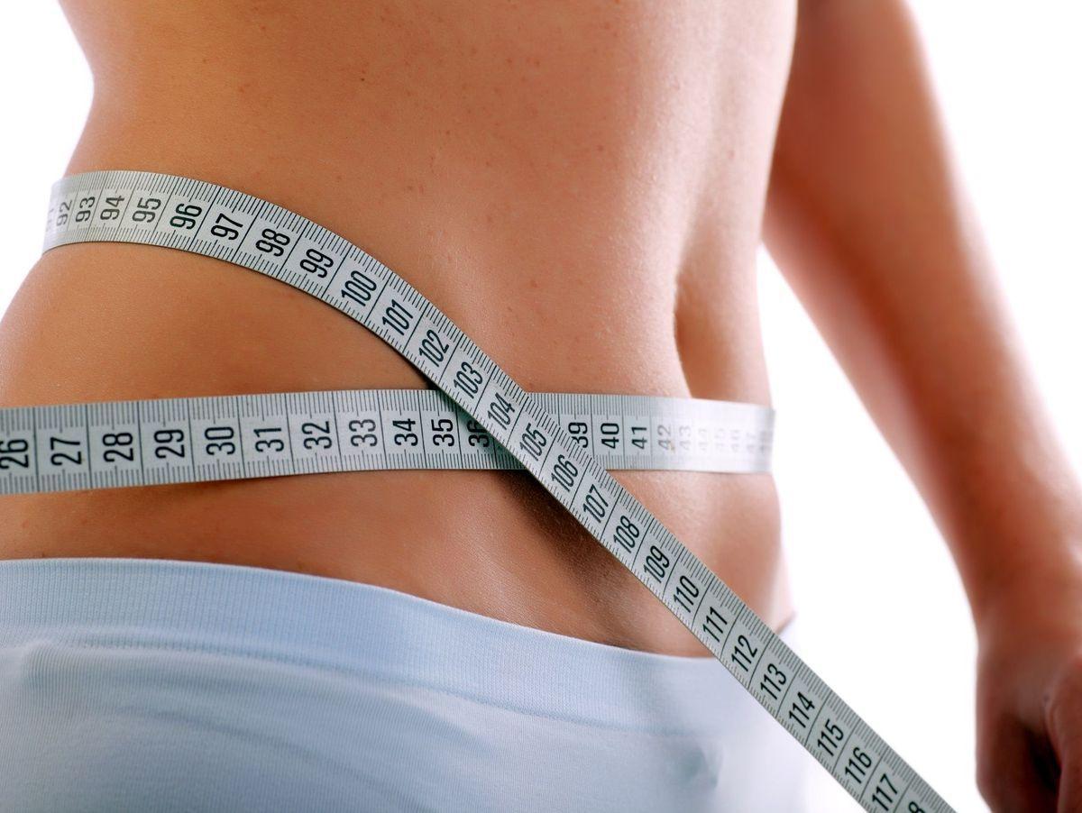 perte de poids après larrêt du ssris
