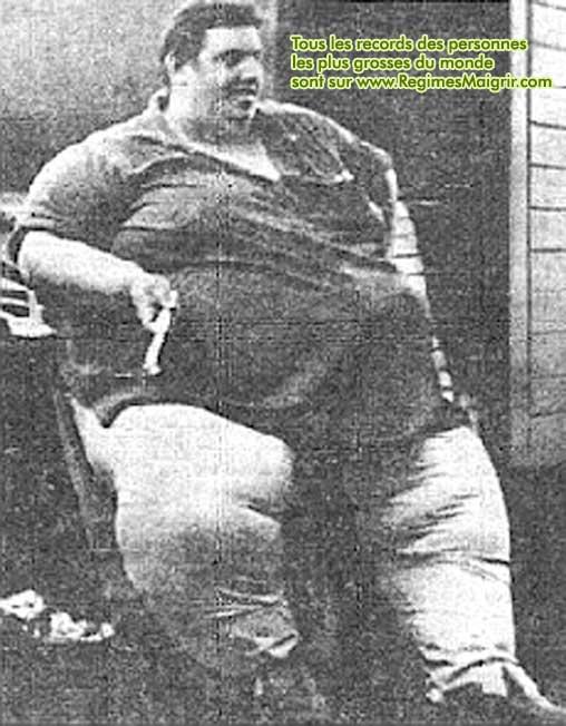 histoires de perte de poids santé des hommes