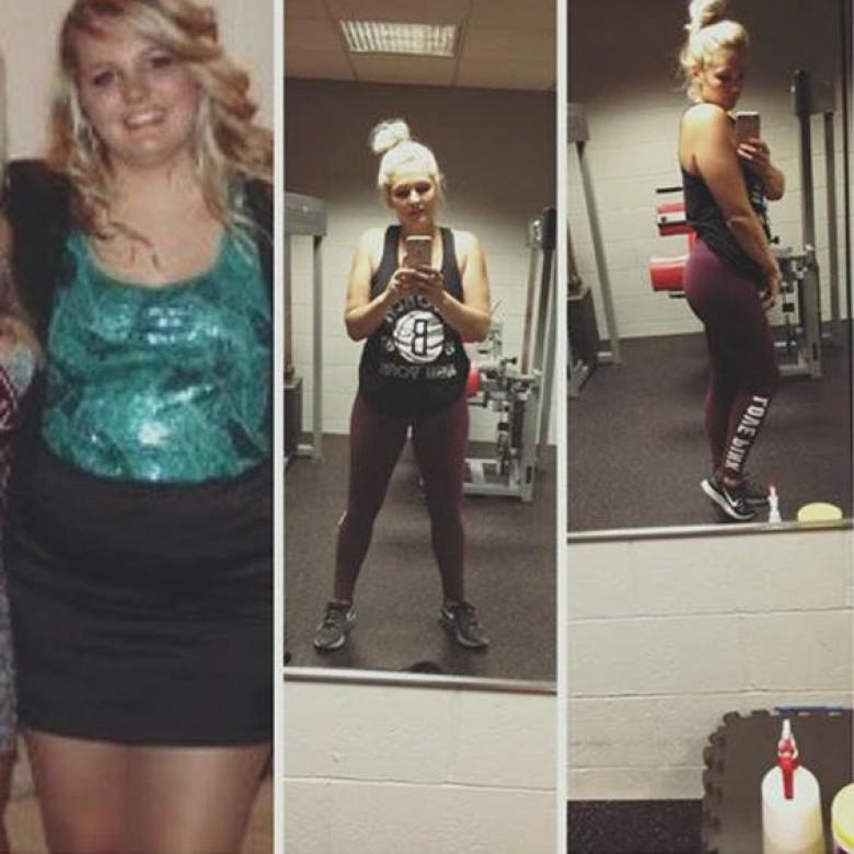 histoires de réussite à long terme pour la perte de poids