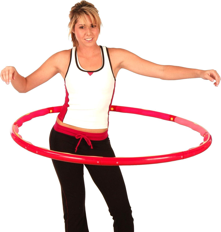 hula hoop vous fait perdre du poids
