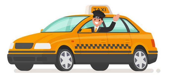 la perte de poids du chauffeur de taxi