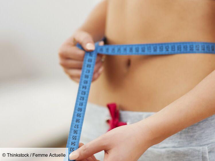 lirritabilité peut entraîner une perte de poids