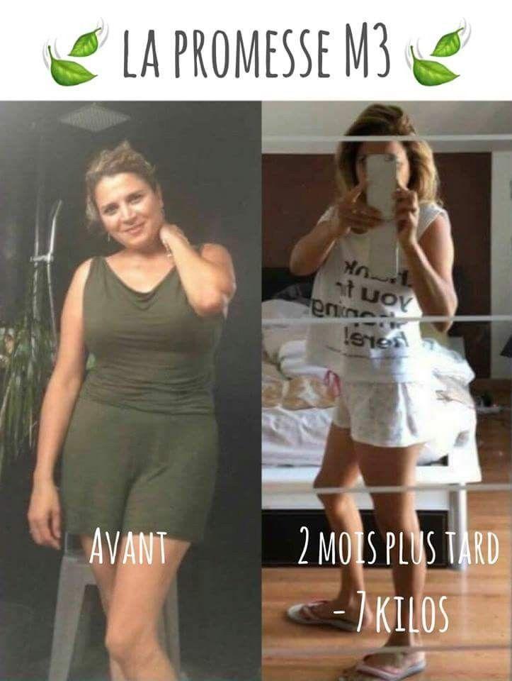 m3 de perte de poids avant et après comment nous pouvons perdre du poids en ourdou