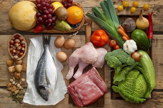 manger riche en graisses pour perdre du poids comestibles de perte de poids