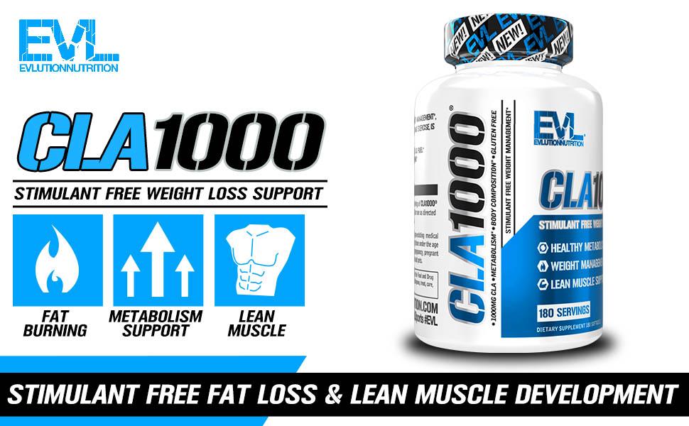 meilleur complément de perte de poids sans stimulants