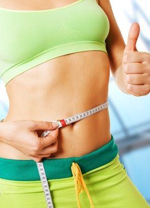 ne peut pas perdre du poids mais perdre des pouces