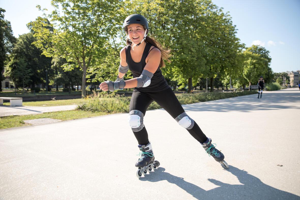 patinage à roulettes perte de poids avant et après étudiant en soins infirmiers essayant de perdre du poids