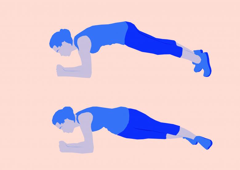 perdre de la graisse des hanches du bas du dos perte de poids après tbi