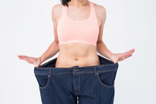 bouillon dos nettoie pour perdre du poids