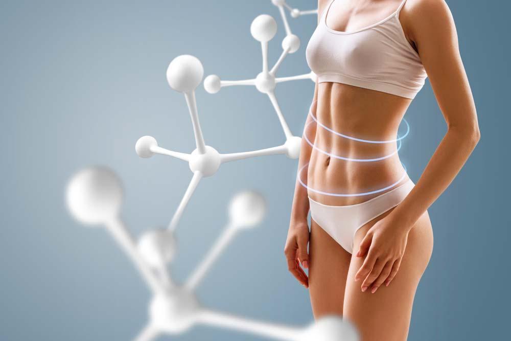 perdre du poids métabolique basal comment éliminer lexcès de graisse du sein