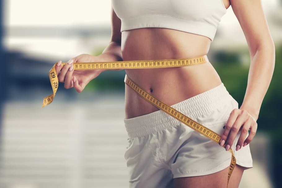 faire perdre du poids à ma femme corps mince avis jenifer
