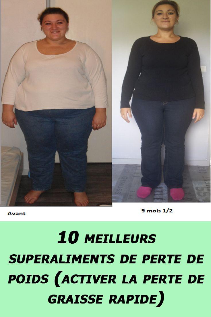 perdre du poids fa