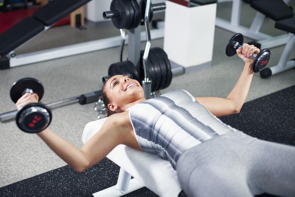 perte de poids affaissement des seins progression de la perte de graisse