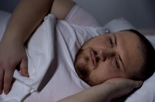 perte de poids dormir plus