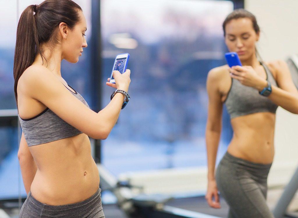 perte de poids nsv pouvez-vous perdre du poids sur les barres Clif