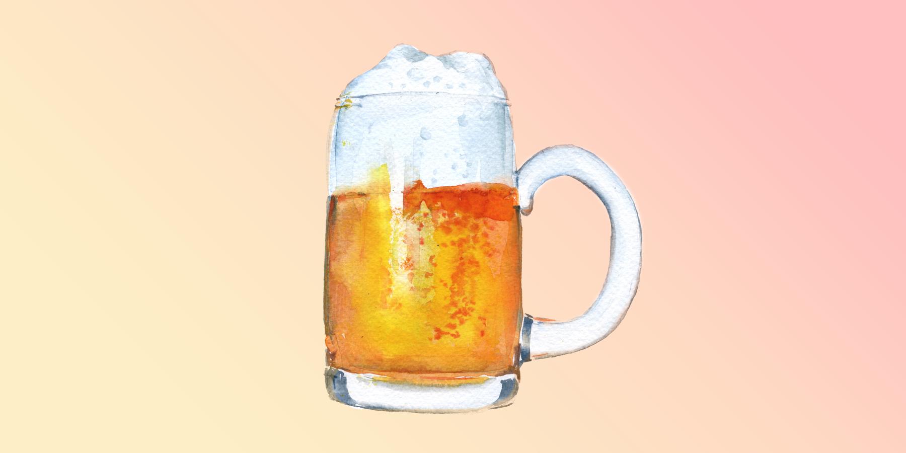 pouvez-vous boire de la bière perdre du poids