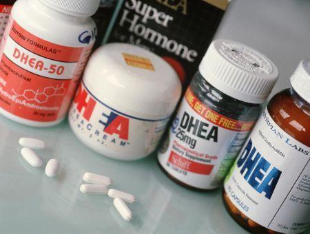 pouvez-vous perdre du poids avec dhea