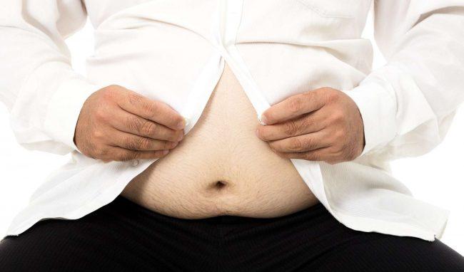 comment perdre de la graisse corporelle en dormant