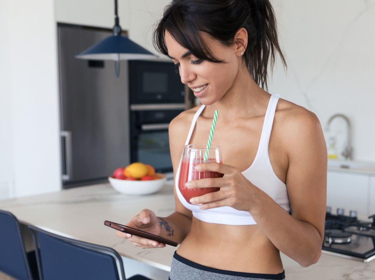 besoin de perdre du poids en un mois perte de graisse du nouvel an