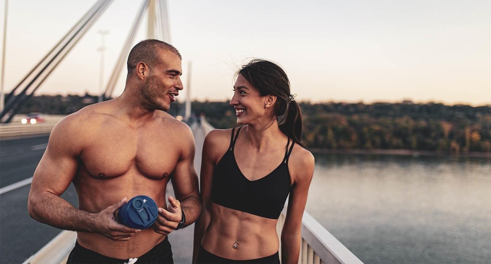 Perdre du poids avec nos programmes de sport à la maison