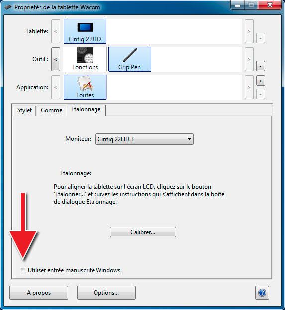 Windows 10 : Comment modifier le curseur de souris ?