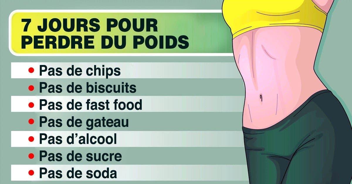 symptômes de perte de poids malsains après avoir accouché, perdre du poids