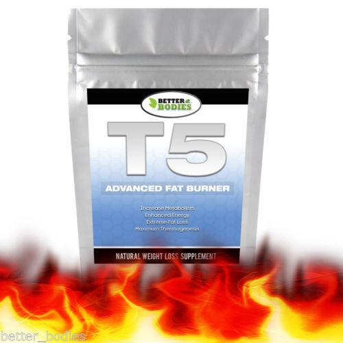 t5 avis de perte de graisse éliminer les toxines liposolubles du corps
