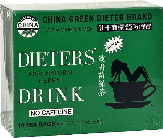 avis sur le thé minceur closemyer 19 livres de perte de poids