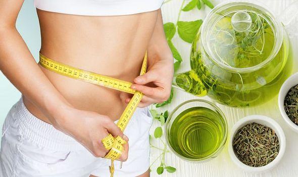 thés naturels pour maigrir arrière-plans de bureau de perte de poids