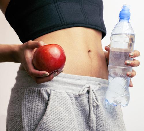 perdre la graisse du ventre et la graisse des cuisses des jambes