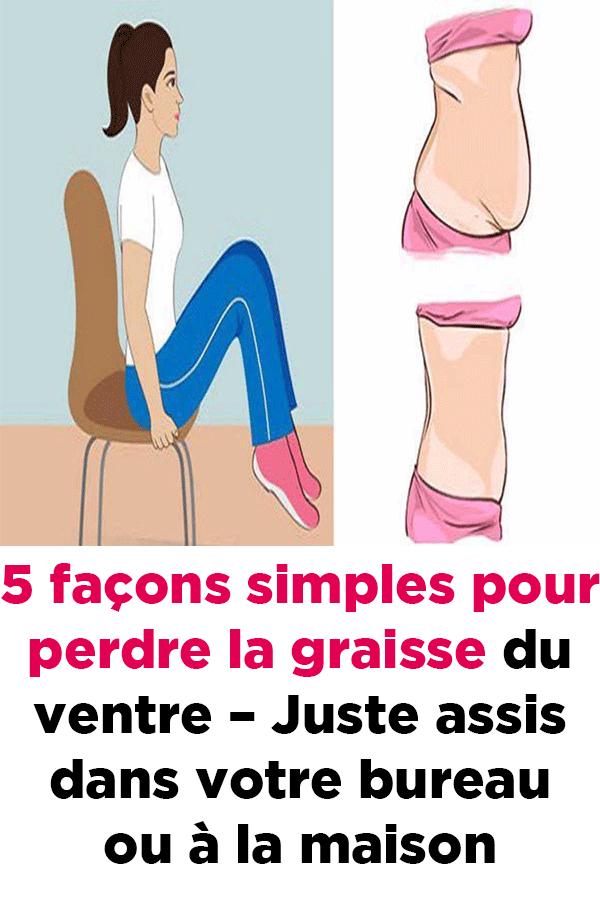 façons de perdre la graisse des bras sans poids