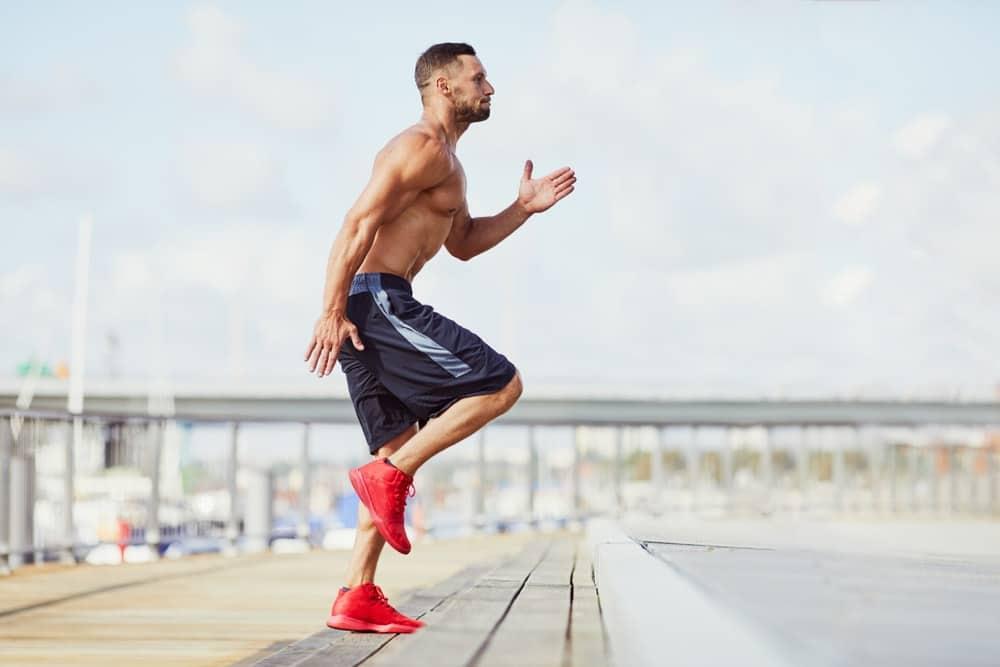 athlètes dendurance de perte de graisse comment perdre du gras et gagner des abdos