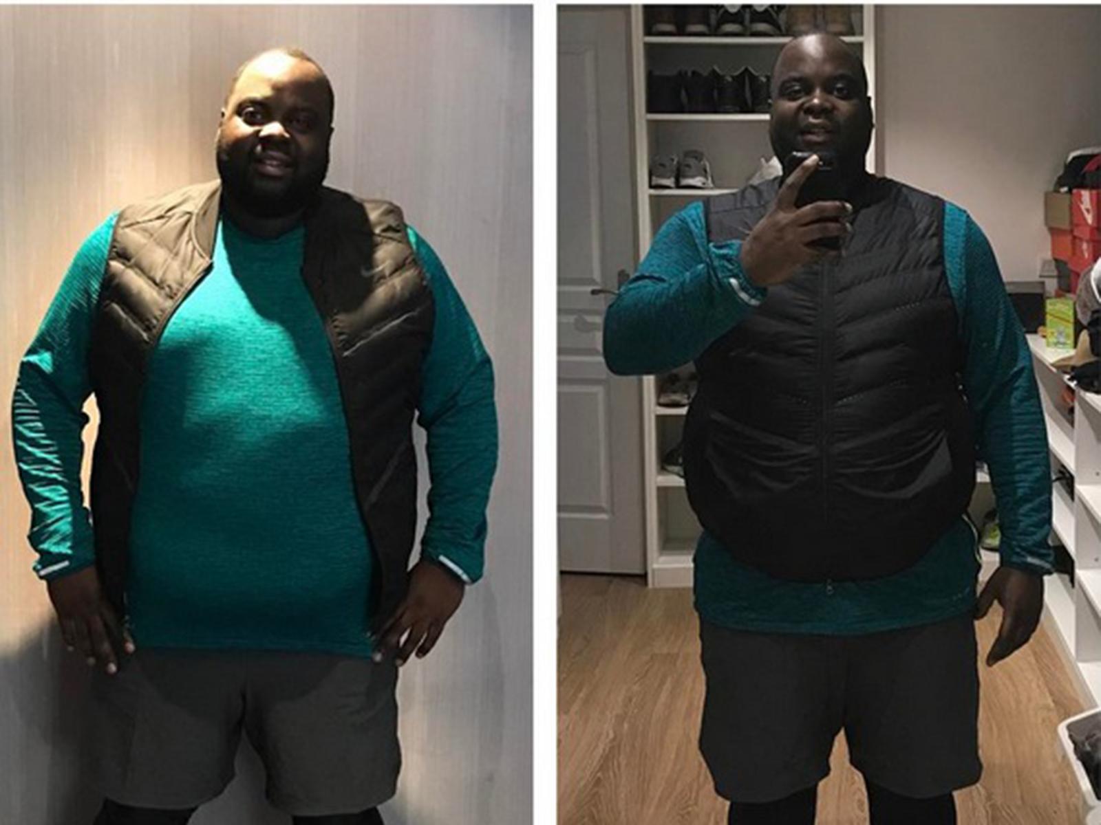 perte de poids ledisi