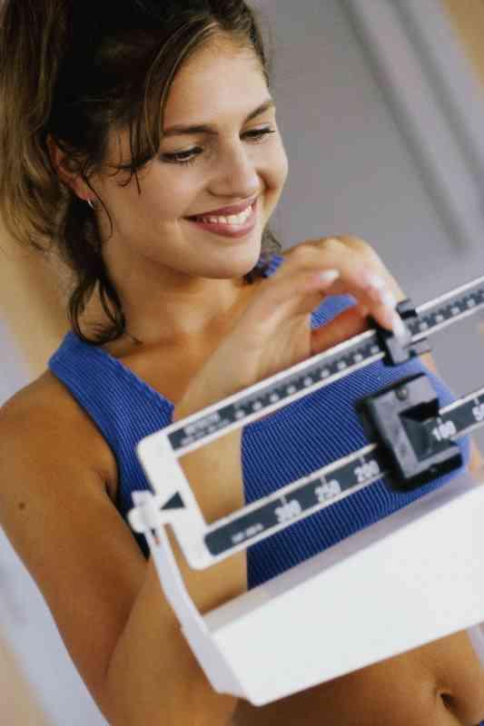 comment améliorer la volonté de perdre du poids Les médicaments contre lanxiété peuvent-ils entraîner une perte de poids