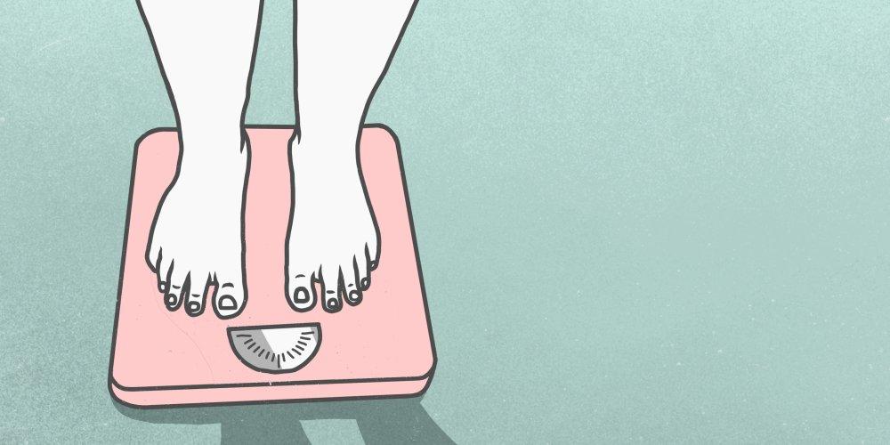 perdre de la graisse corporelle et maigrir