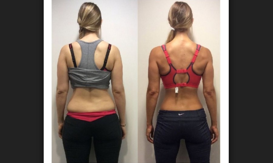 athlètes dendurance de perte de graisse skierg perdre du poids