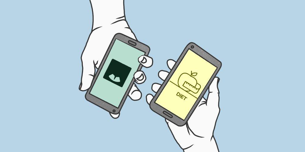 technologie portable et perte de poids à long terme procédures non invasives de perte de poids