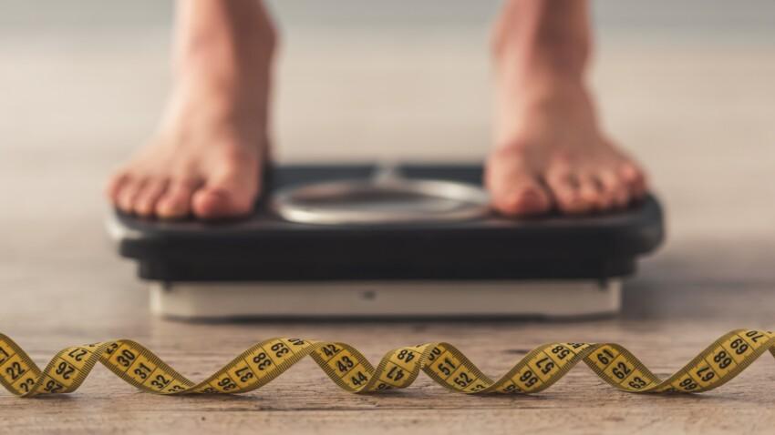 perte de poids inexpliquée auto-immune perdre du poids façon sunnah