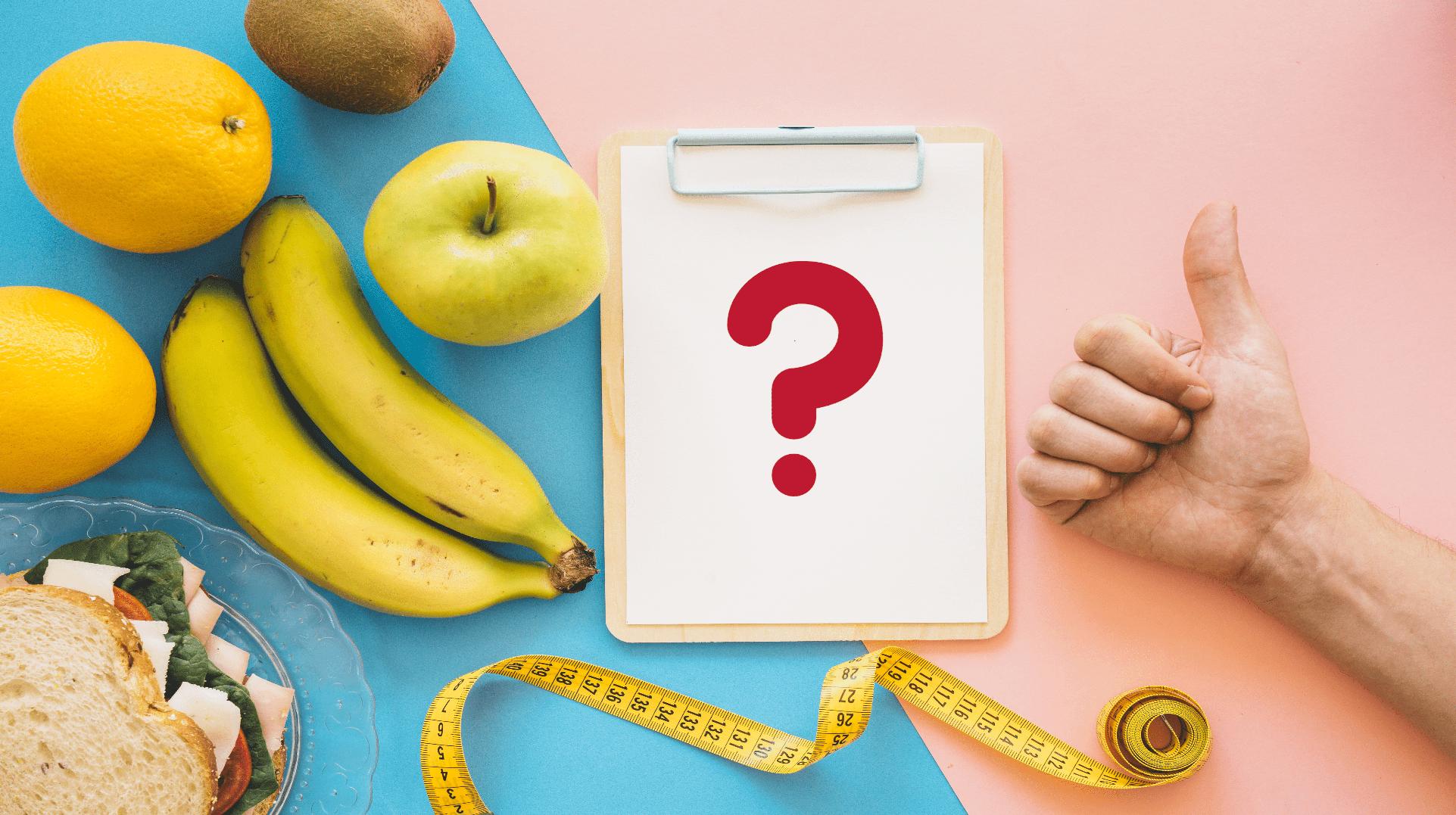 comment perdre du poids facilement et rapidement