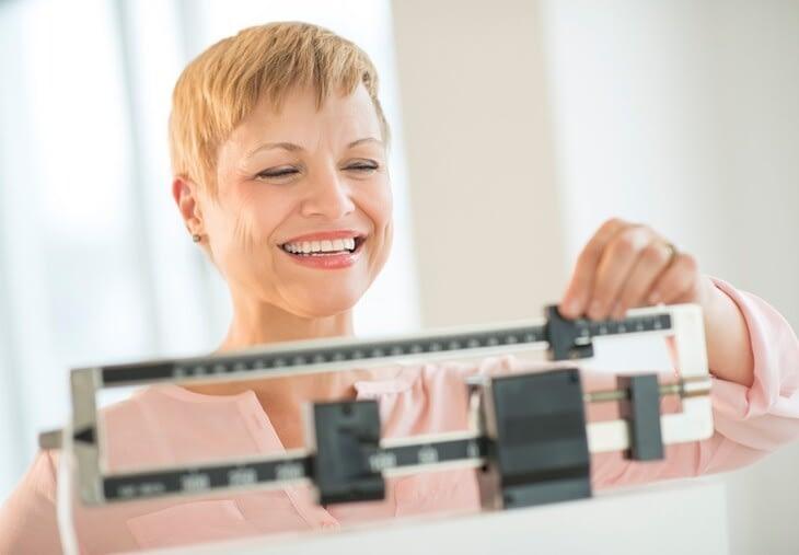 moyen facile de perdre du poids de plus de 50 ans