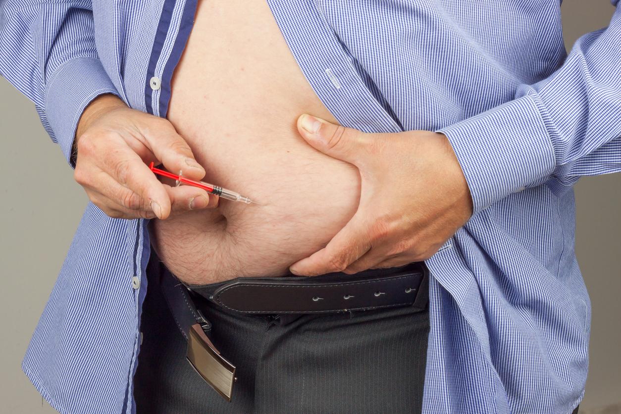 comment perdre du poids après linjection de depo