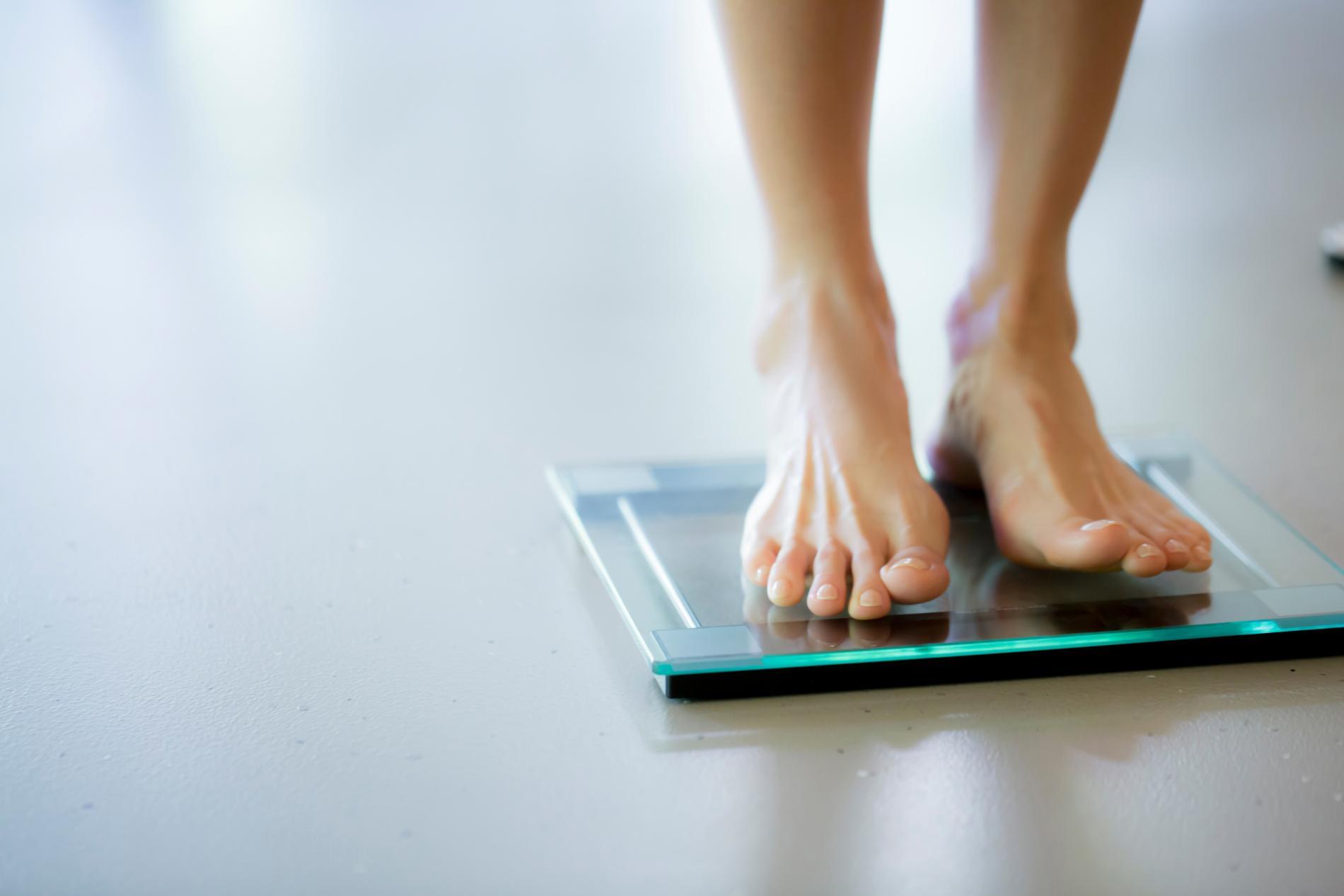 le poids des chevilles aide-t-il à perdre du poids enveloppement de perte de poids glasgow