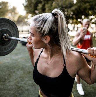 perdre du poids épaules bras obat kurus perte de graisse