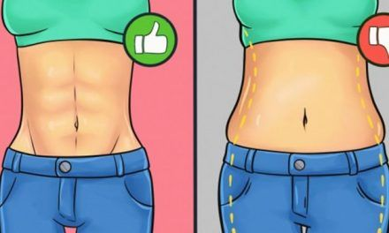 4 semaines pour perdre de la graisse corporelle