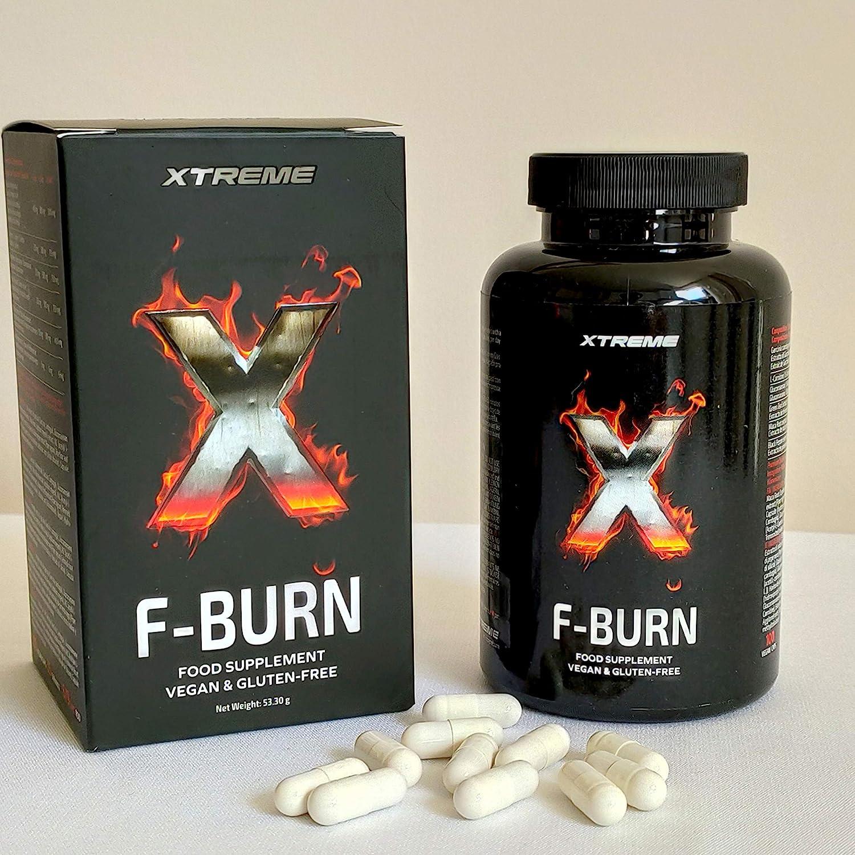 Effets secondaires du brûleur de graisse f10