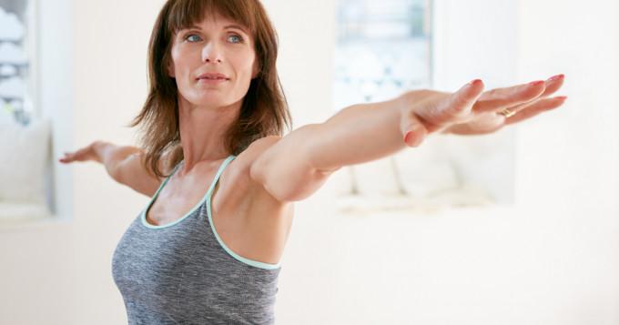 essayer de perdre du poids à 52 ans