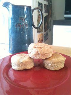 Maigrir avec la méthode Montignac phase Muffins anglais à bas IG